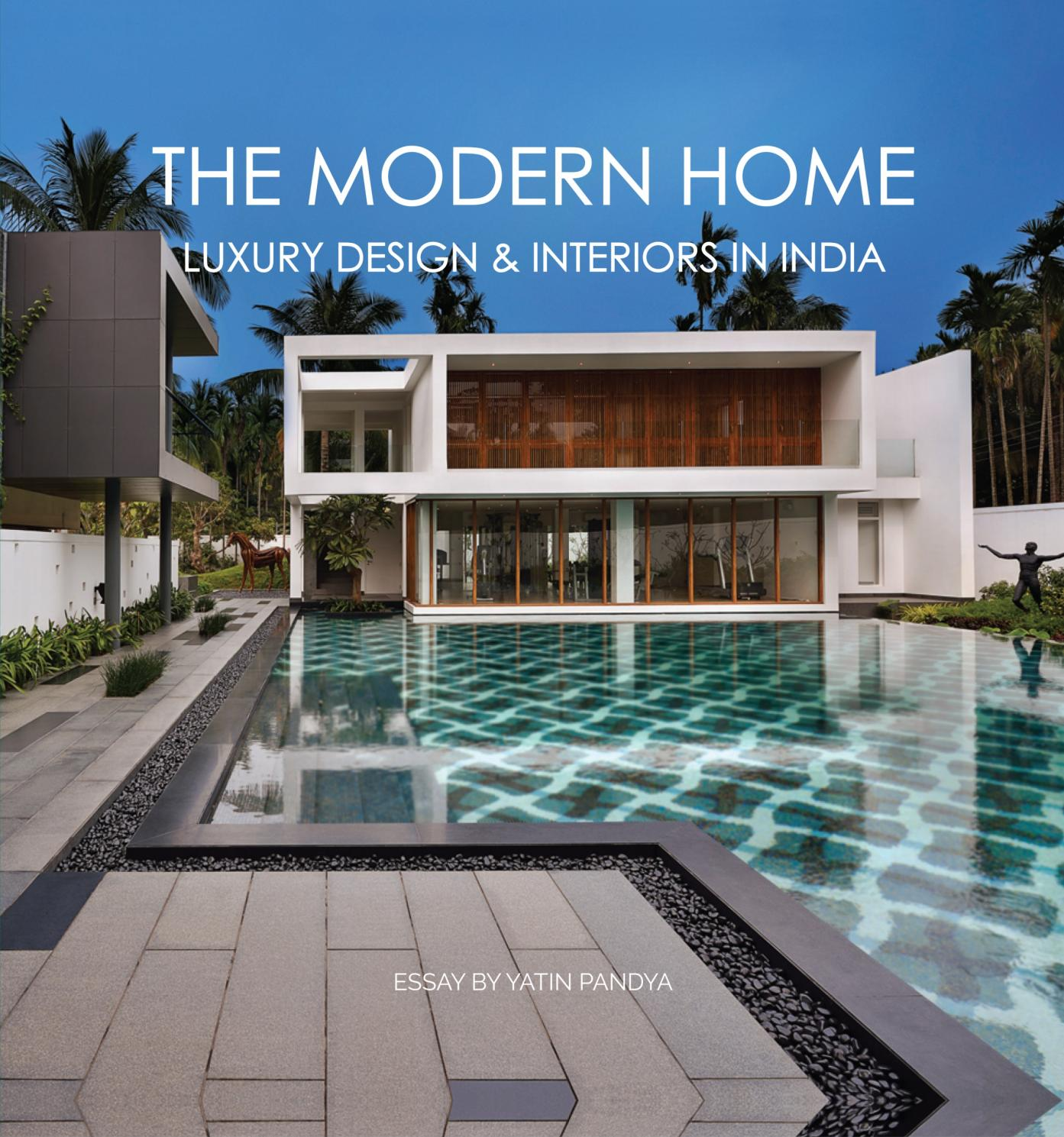 Modern Indian Architecture Google Search: The Modern Home Luxury Design & Interiors In India By