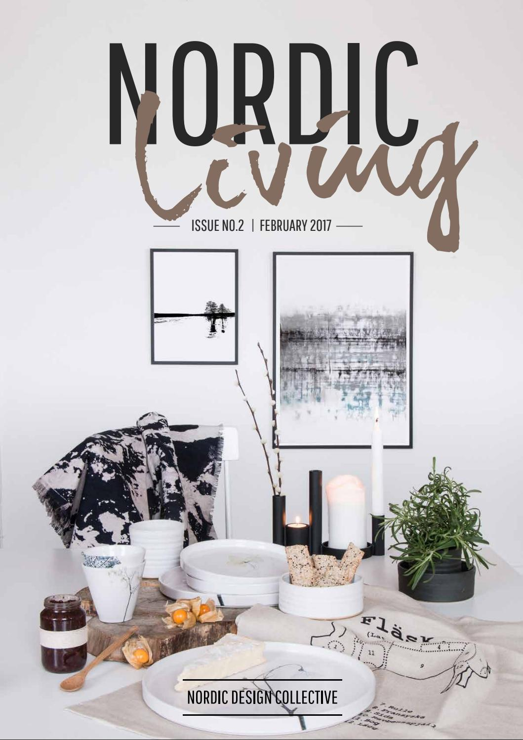 Hygge Style Living Room: Nordic Living 17-02: Hygge For All By Nordic Kind