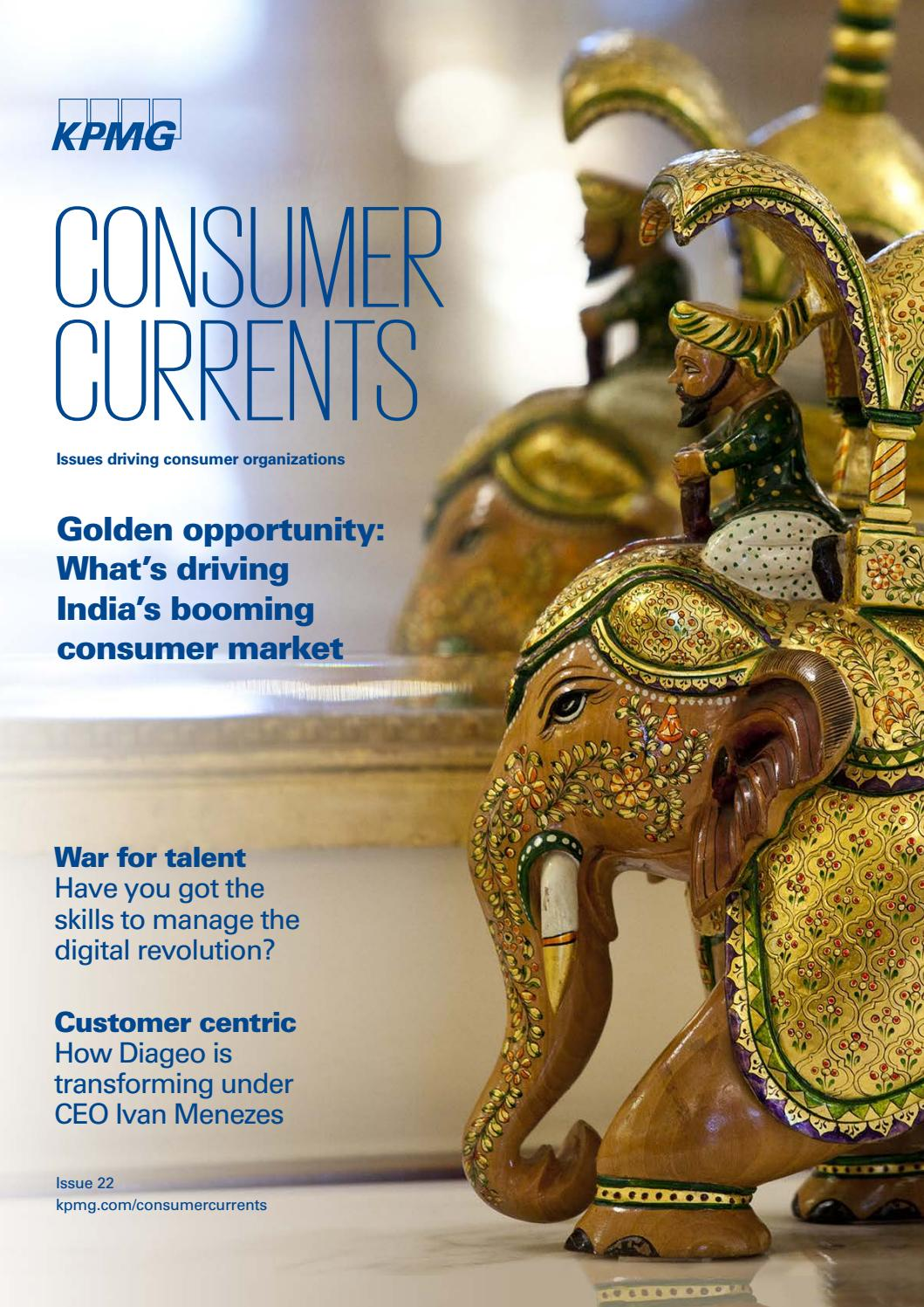 Consumer Currents 22 by KPMG DE - issuu