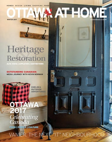 Ottawa at home winter 2017 by ottawa at home issuu ottawa at home winter 2017 malvernweather Image collections