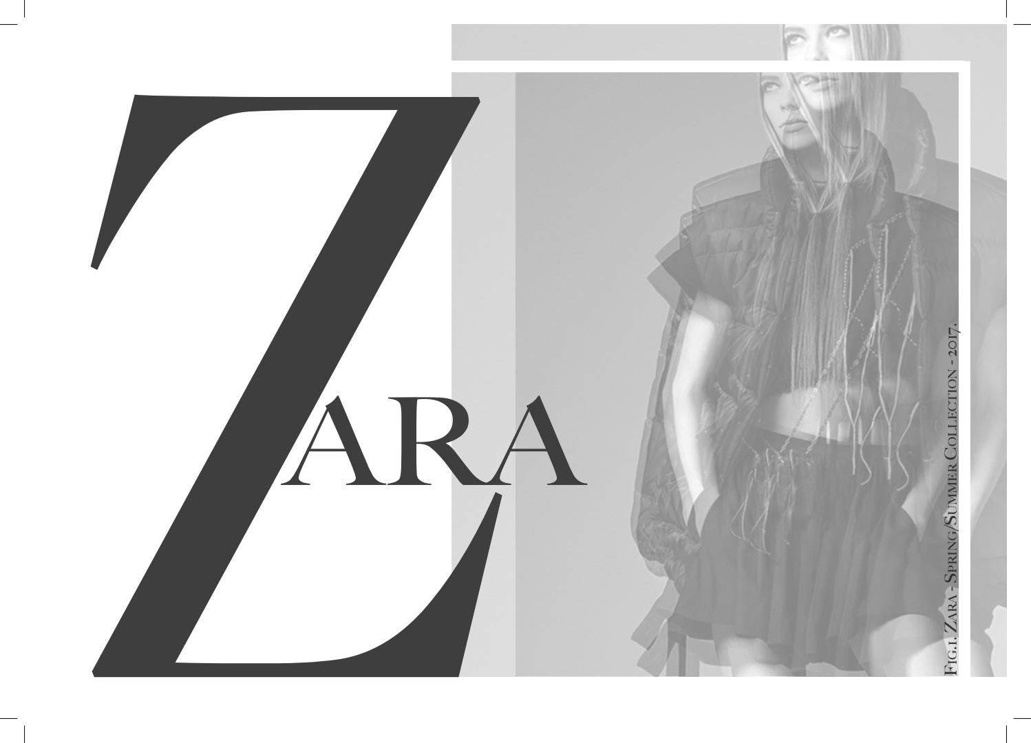 zara multichannel Omnichannel experience needs-supply chain like zara zara ensures that its customers are aware of the new collections and designs within 24 hours of.