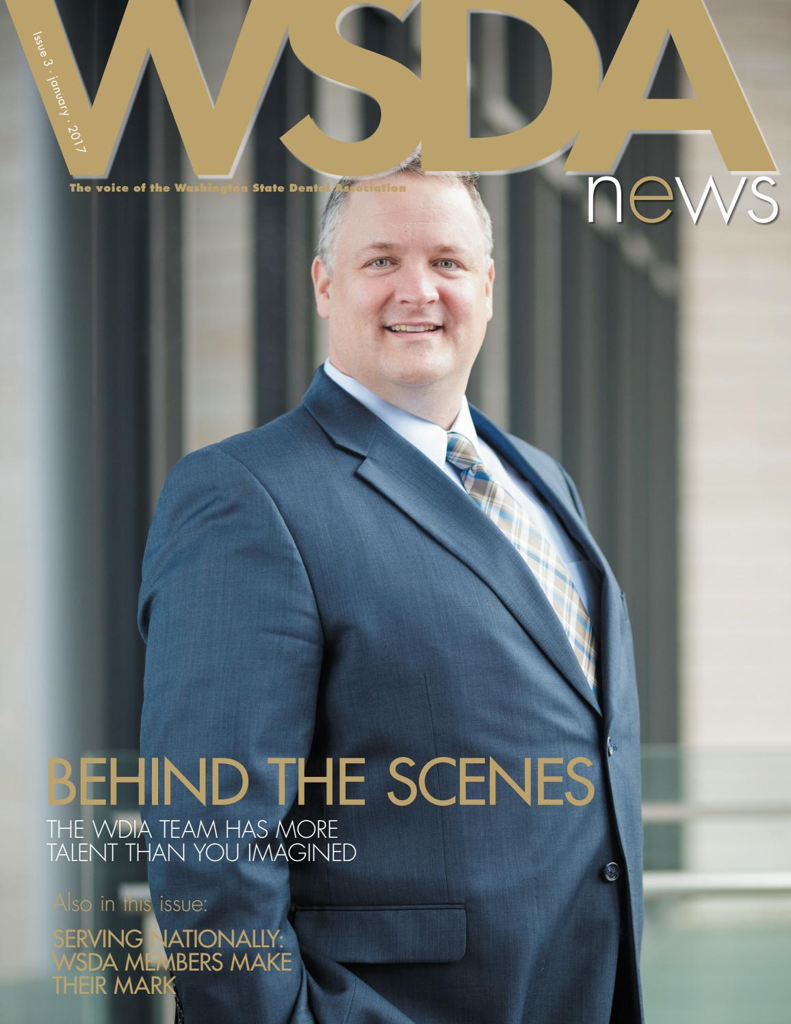 WSDA NEWS ISSUE 3 · JANUARY 2017 by Kainoa Trotter - issuu