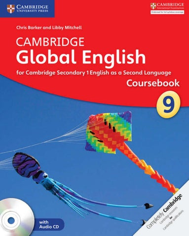 Global Course Book