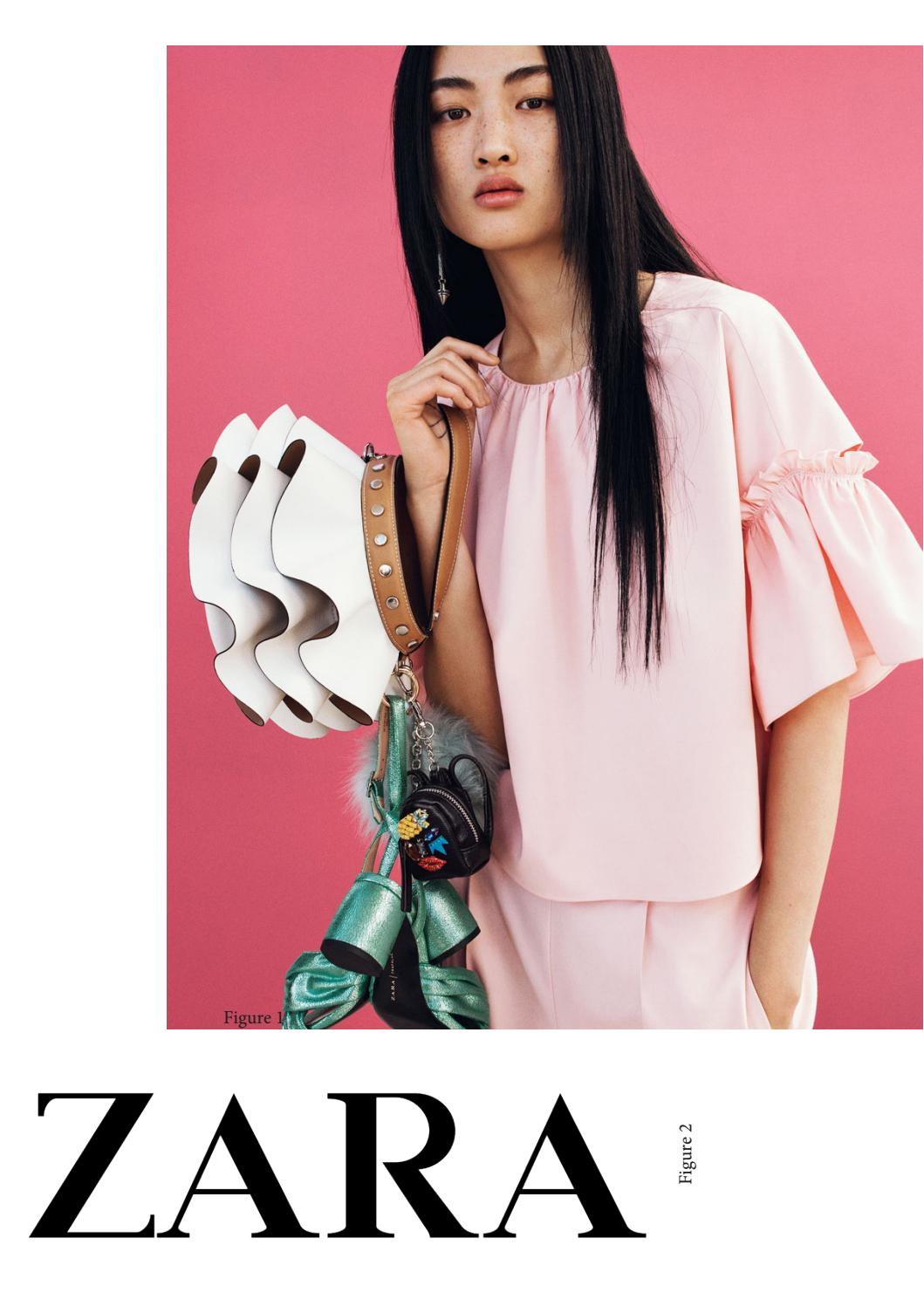 Zara Brand Report by FashionAtChesterUni - Issuu