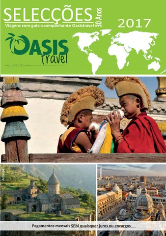 1d94e1e0246 Oasistravel Seleccoes fev 2017 by OASIStravel - issuu