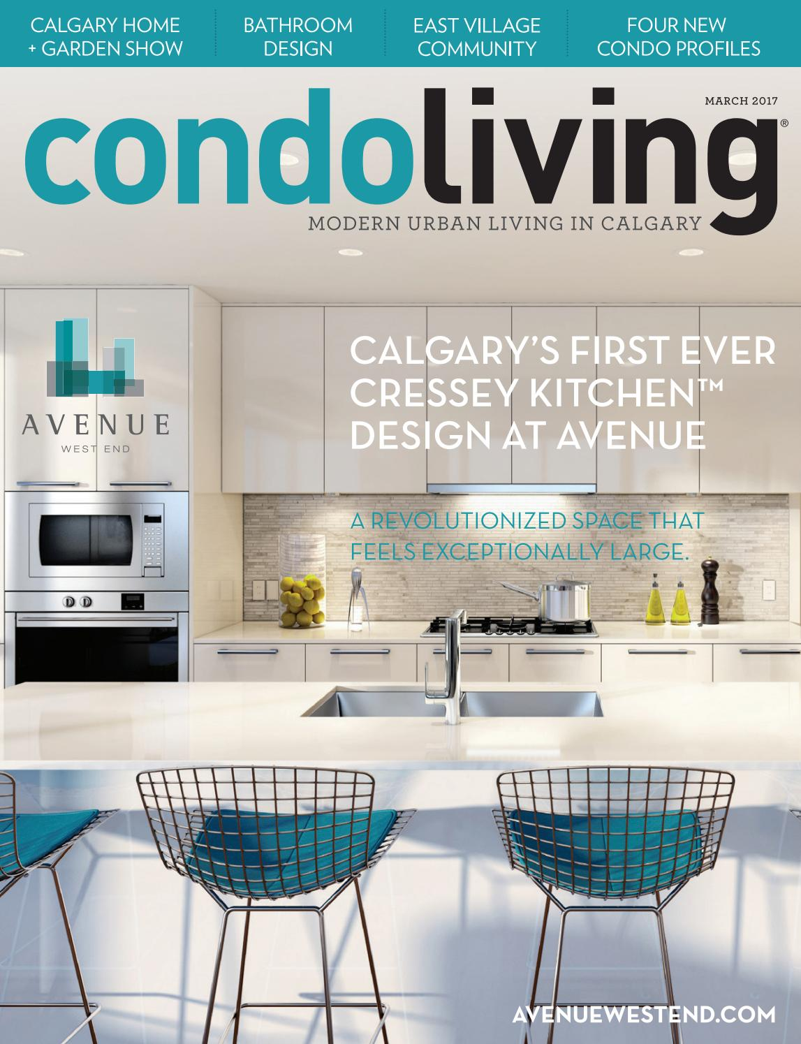 condo living march 2017 by source media group issuu