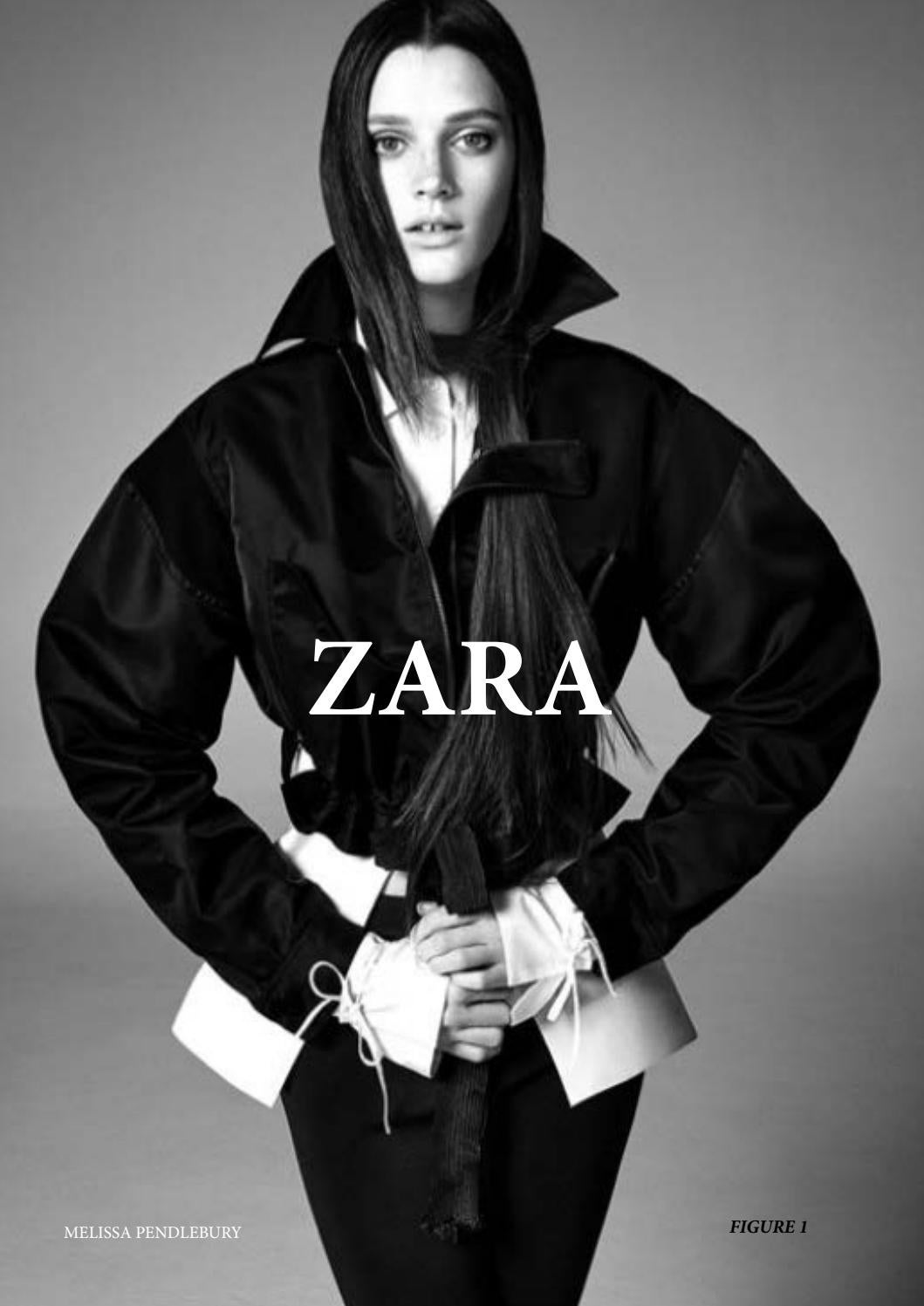 zara a successful brand They settled on zara, a brand now present in every corner of the globe related articles  if there is a secret to inditex's success it is the connection between stores, the in-house.