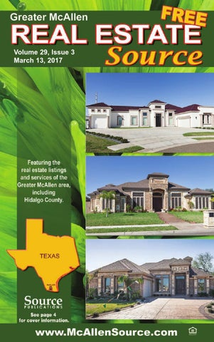 dbf7b40a5370d McAllen Real Estate Source Volume 29