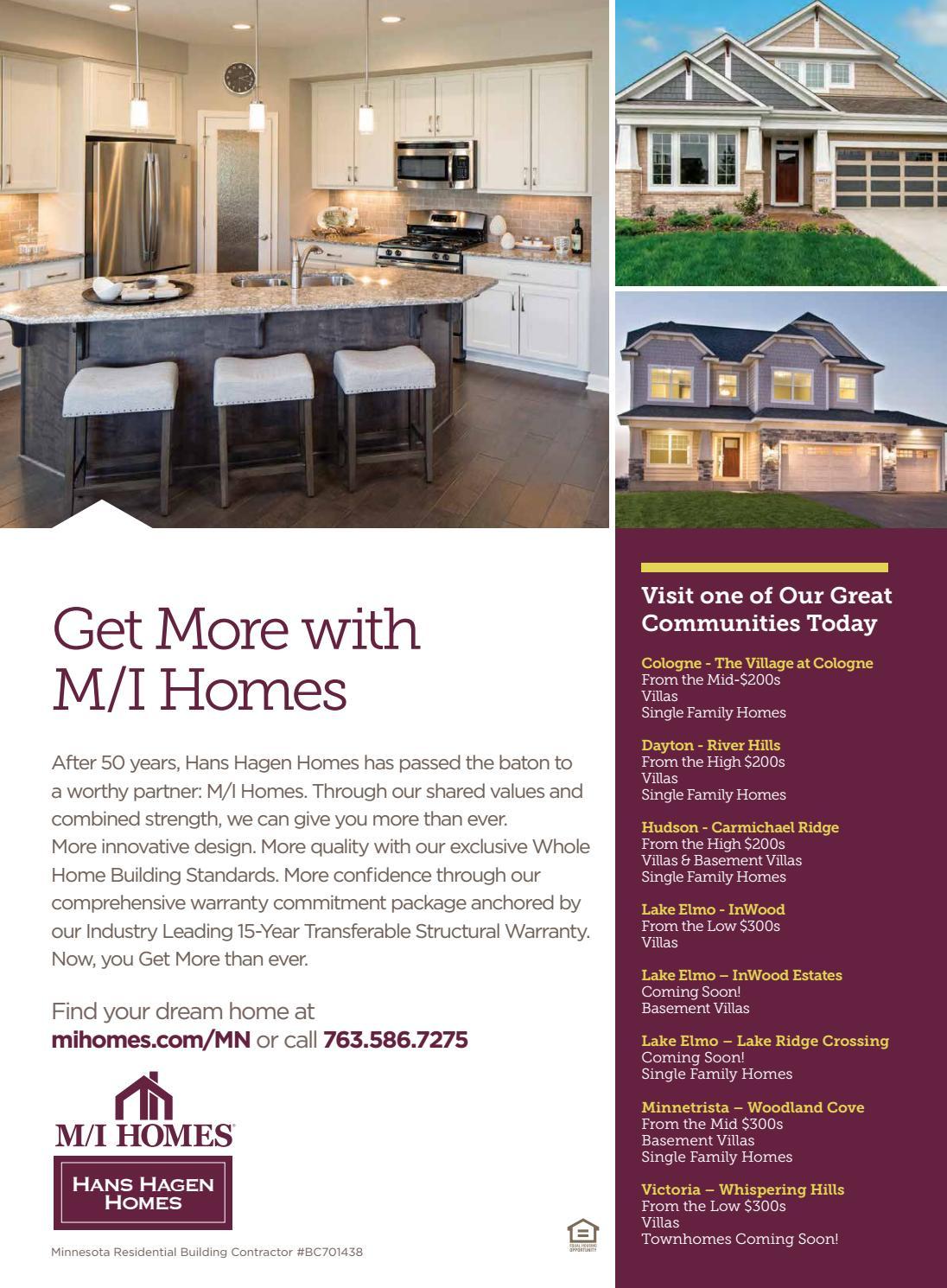 2017 Spring Parade of Homes(SM) Guidebook by BATC-Housing