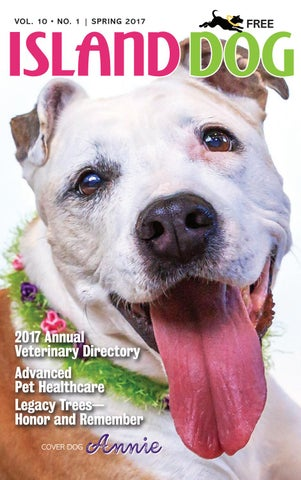 Island Dog Magazine Spring 2017 by Island Dog Magazine - issuu