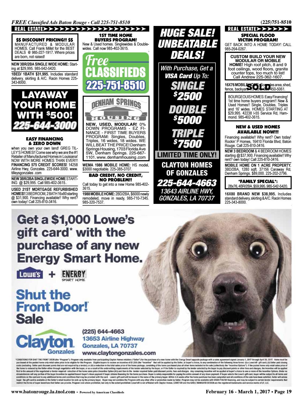 02-16-17 Common Cents Magazine by Common Cents Magazine - issuu