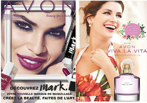 Avon Catalogue Mars 2017 By Promotion Au Maroc Issuu