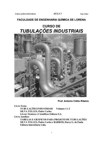 Apostila tubulação by Dercilon Carlos Cruz - issuu e9bde9a534