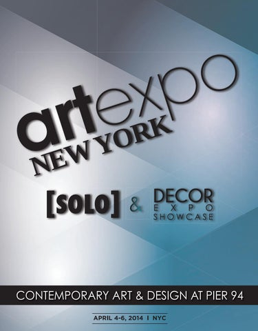 3bff0a26d3a45b Artexpo New York 2014 Catalog by Redwood Media Group - issuu
