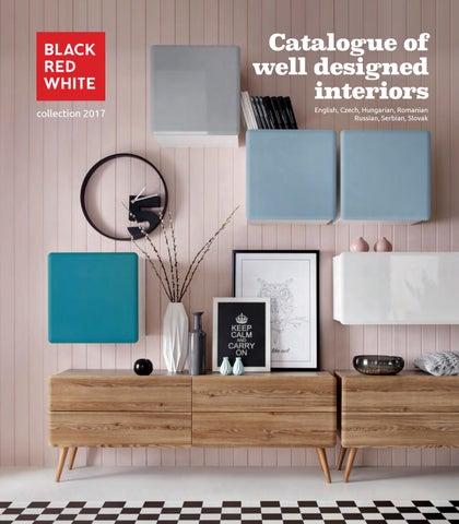 Brw Catalog 2017 By Artikia Black Red White Issuu