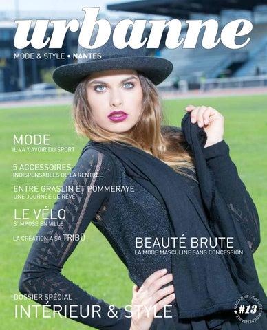 5f3e8ffe738d9 Urbanne Nantes #13 by URBANNE - issuu