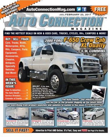 02 23 17 auto connection magazine by auto connection magazine issuu page 1 fandeluxe Images