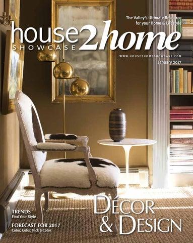 House2home Showcase   Phoenix, AZ   January 2017 Edition By Clipper ...