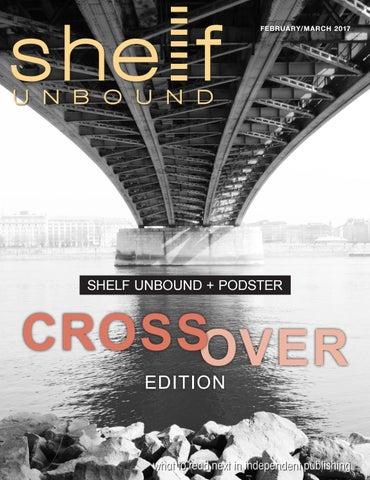 Shelf Unbound February-March 2017