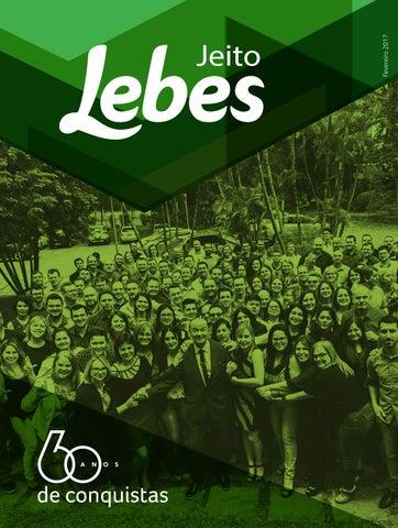 5973866a83 Revista Jeito Lebes by iNÓSS - issuu
