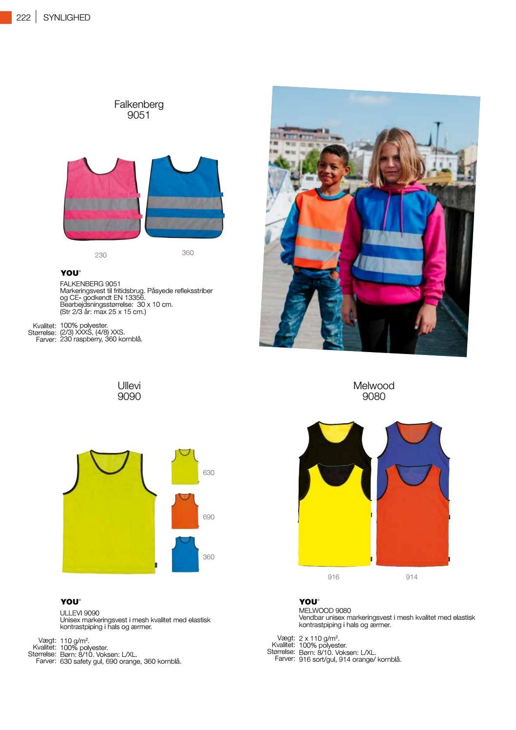 049f74e9 195 you brands profil og fritidstøj 17 by Dansk Erhvervsbeklædning - Dansk  Skilte Reklame - issuu