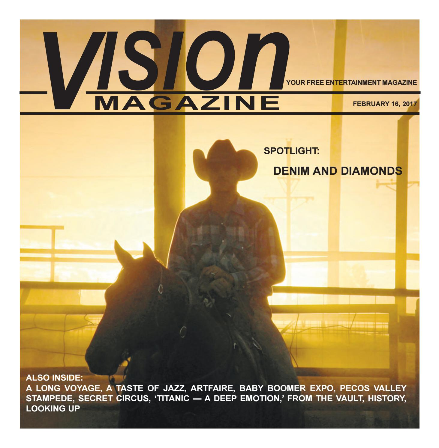 Vision magazine feb 16 2017 by roswell daily record issuu stopboris Gallery