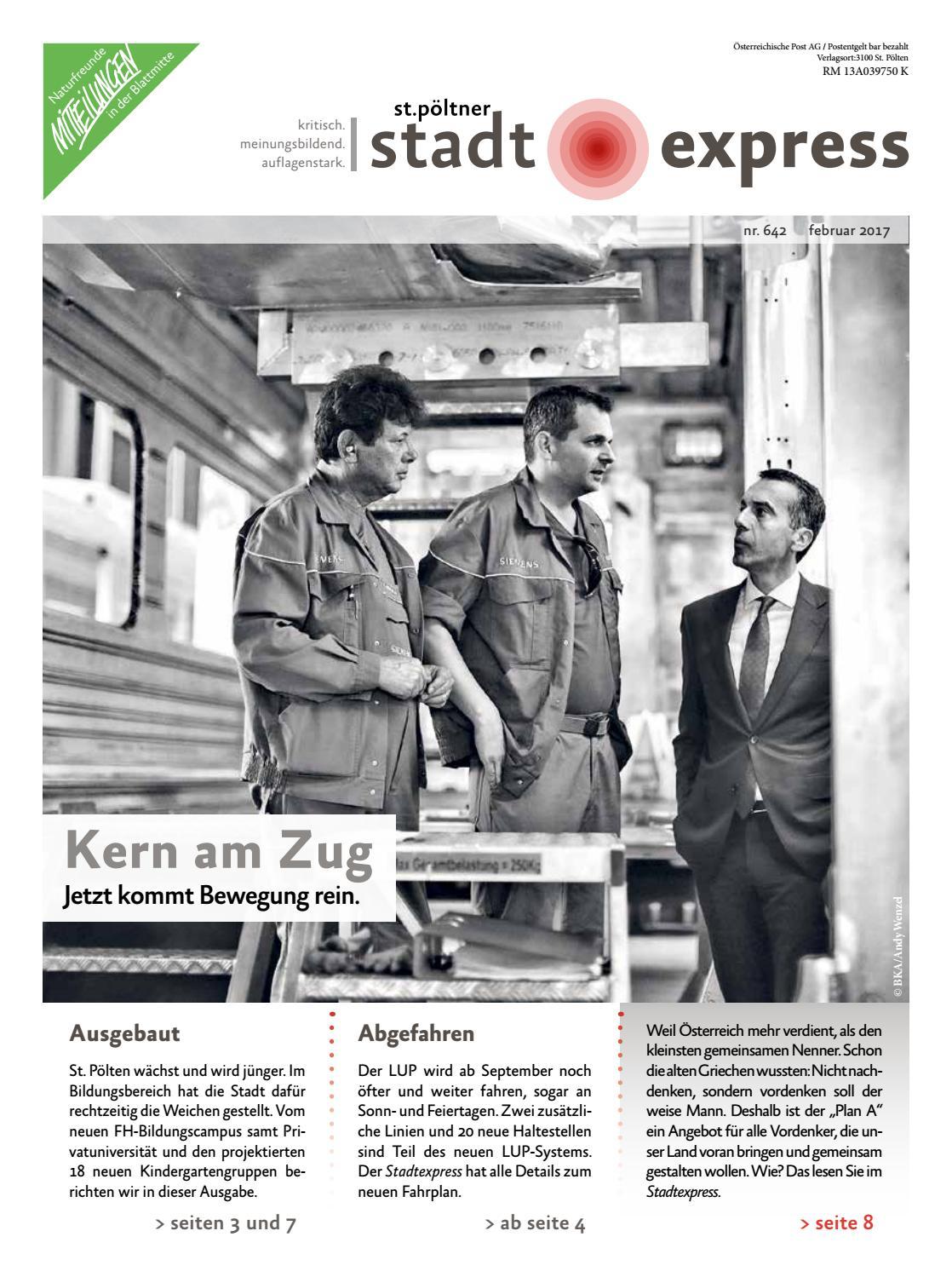 Reinigung Jobs in 3100 Spratzern - Mai 2020 | calrice.net