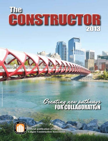 The Constructor 2013 by The Constructor - issuu