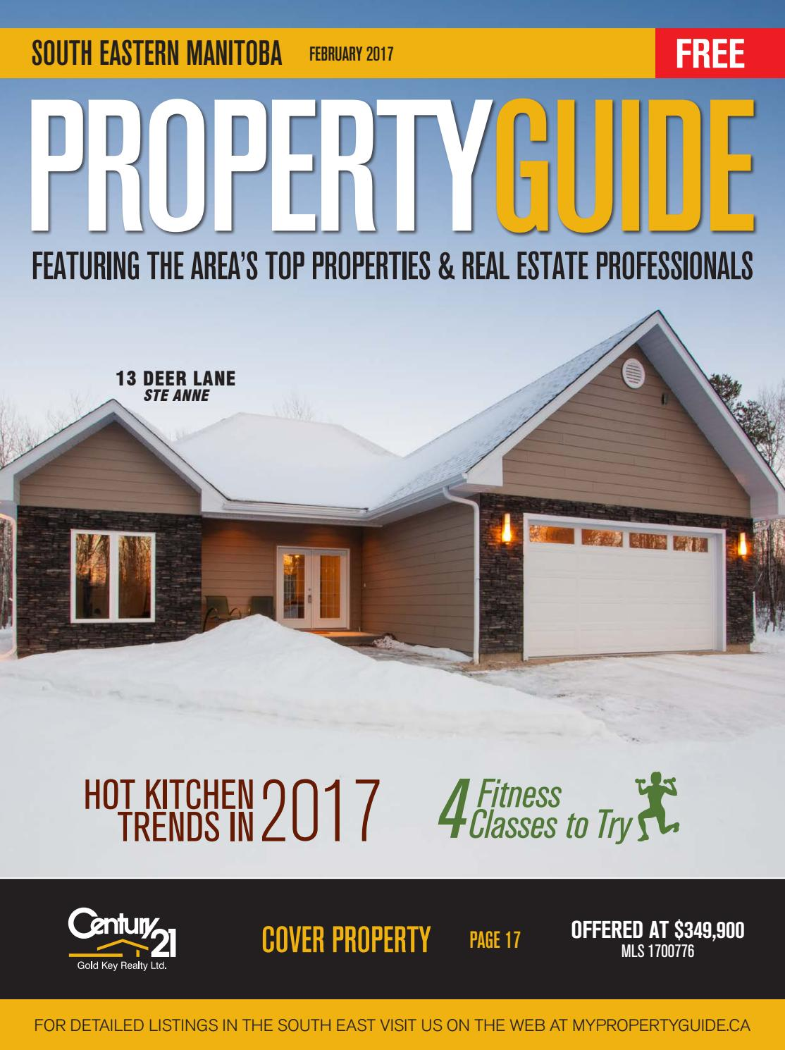 Property Guide February 2017 By Discover Ventures Issuu
