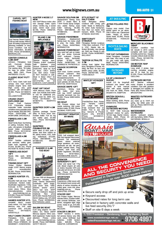 Big News - South East Edition 04 - 2017 by Big News - issuu