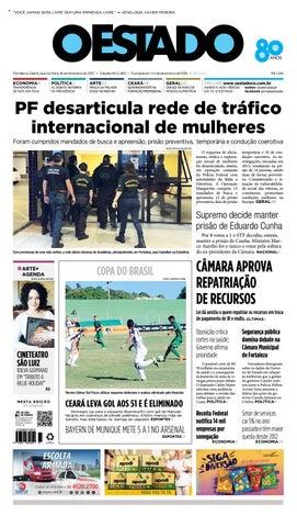 94f47f5323 16 02 2017 -Edição 22964 by Jornal O Estado (Ceará) - issuu
