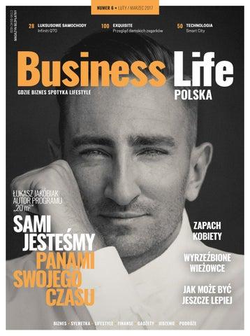 a83add73d34358 Business Life Polska 1 2017 by MajerMedia - issuu