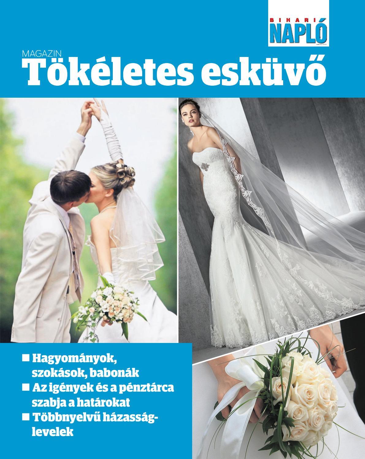 Házassági hagyományok