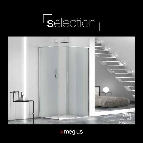 Box Doccia Megius Vanity.Selection 2017 Low By Megius Spa Issuu