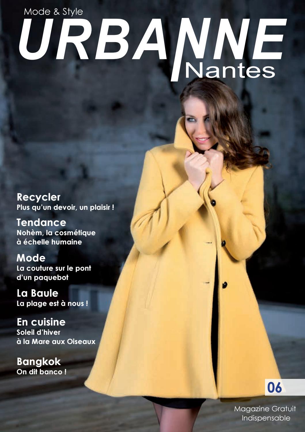 Urbanne Nantes  6 by URBANNE - issuu a11dcf6be984