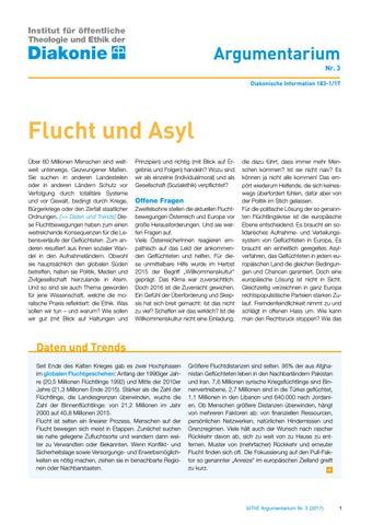 page 1 - Asylantrag Muster