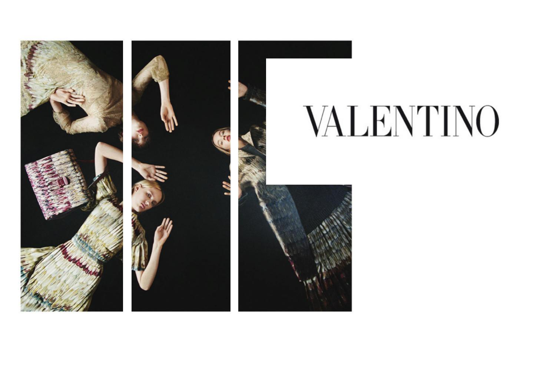 valentino mission statement