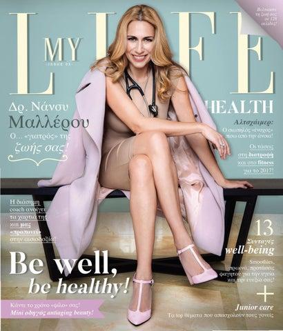 b067a15253d Life Health #03 by Life Magazine - issuu