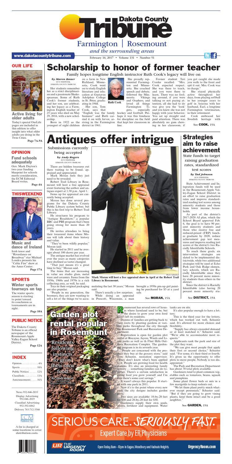 b1a24d5e125 Dct2 16 17 by Dakota County Tribune - issuu