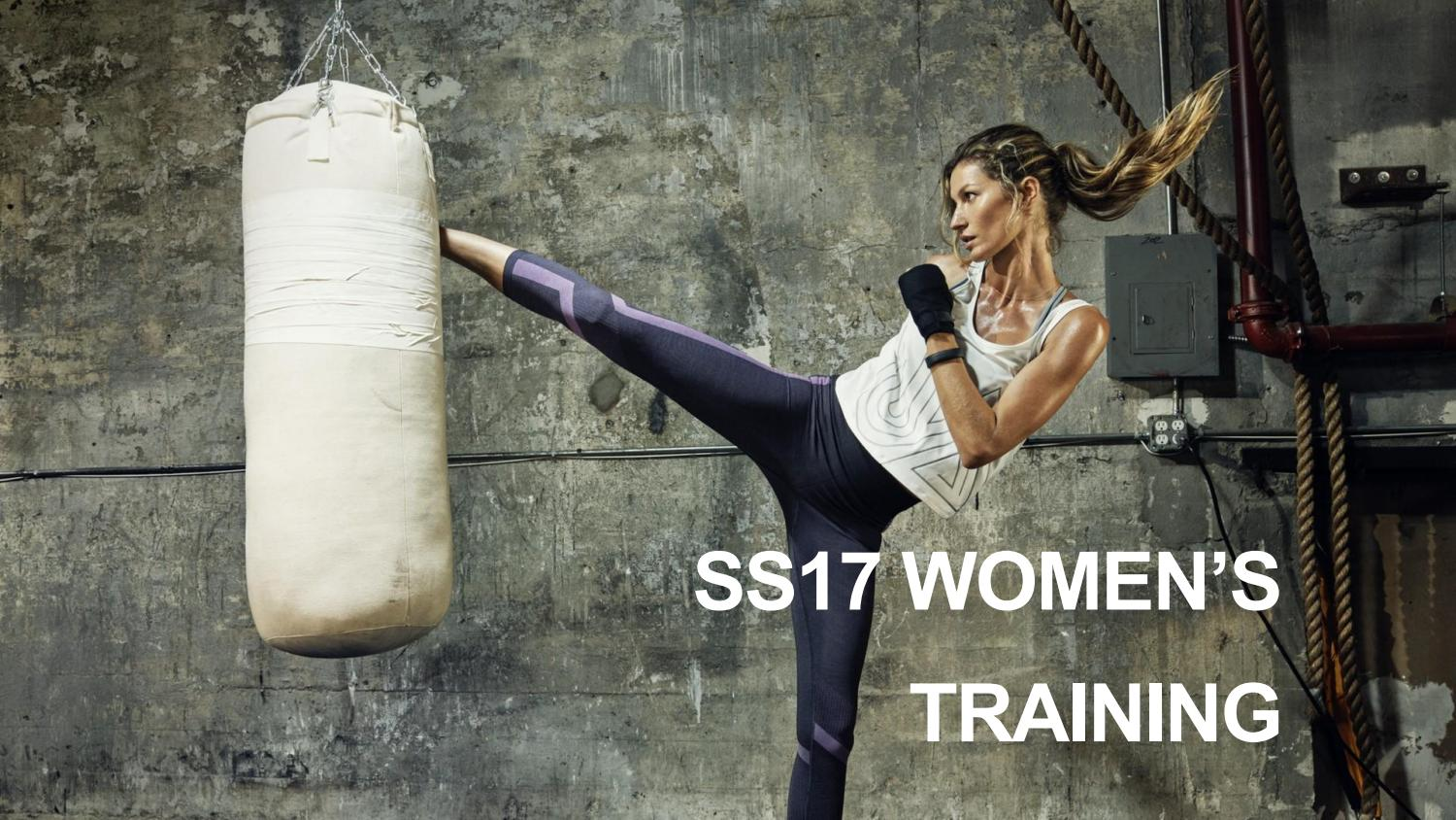 a15ef83144cb Under Armour Spring Summer 2017 Womens Training SELECTION by Lera SPORT  Shop & Service - issuu