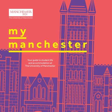 my manchester by the university of manchester issuu. Black Bedroom Furniture Sets. Home Design Ideas