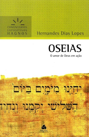 3c65b36c30 Oséias by Enéias Jorge - issuu