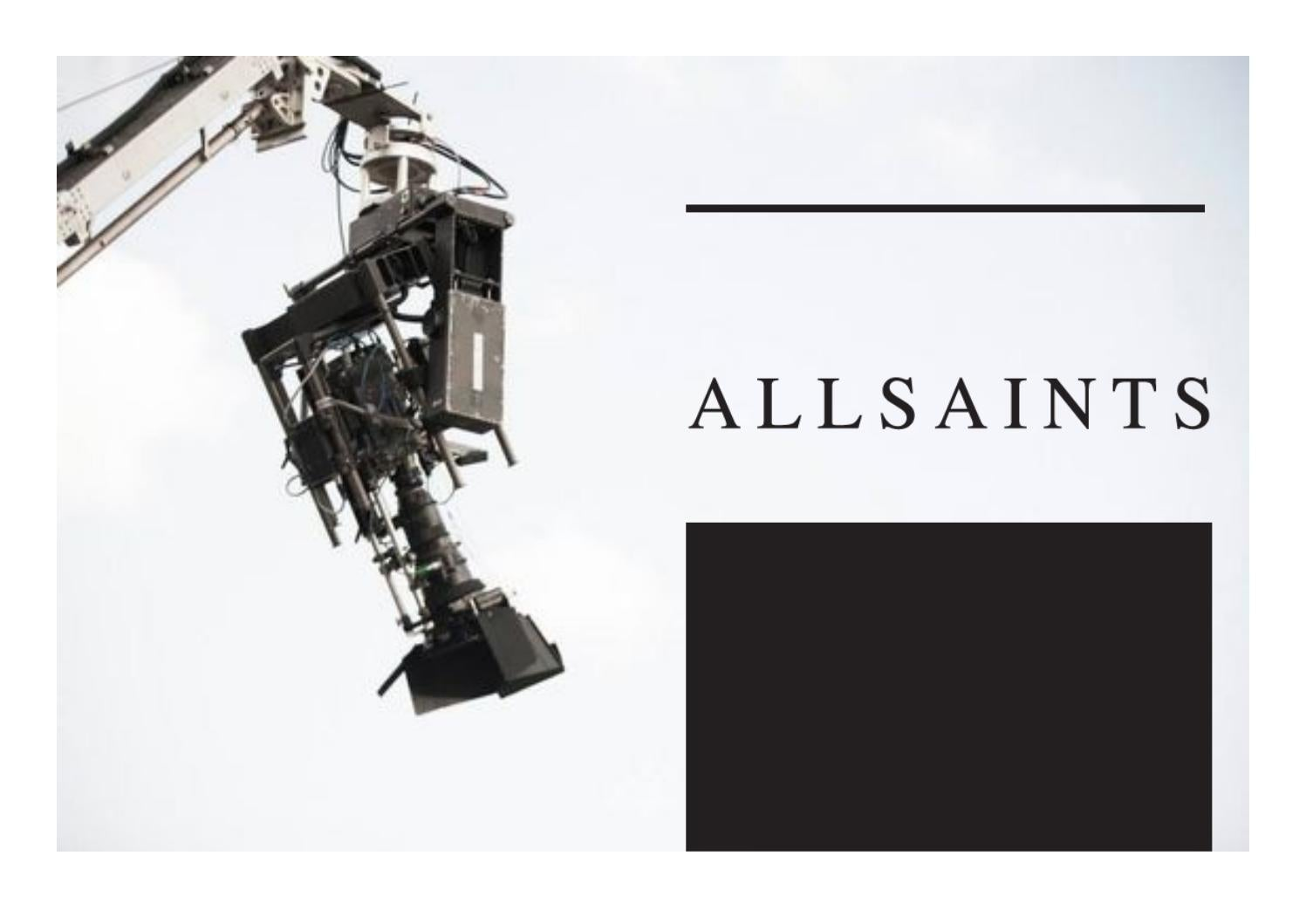 Fashion Promotions Allsaints By Eva Salisbury Issuu Camera Circuit Board Promotiononline Shopping For Promotional