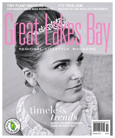 Great lakes bay magazine feb 2017 by fp horak issuu page 1 publicscrutiny Images