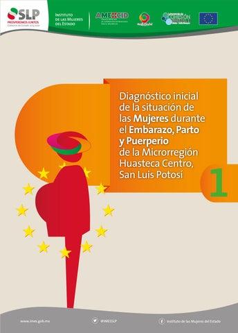 0e2368b98 Diagnóstico inicial de la situación de las mujeres durante el ...
