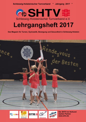 Lehrgangsheft 2017 by SHTV - issuu