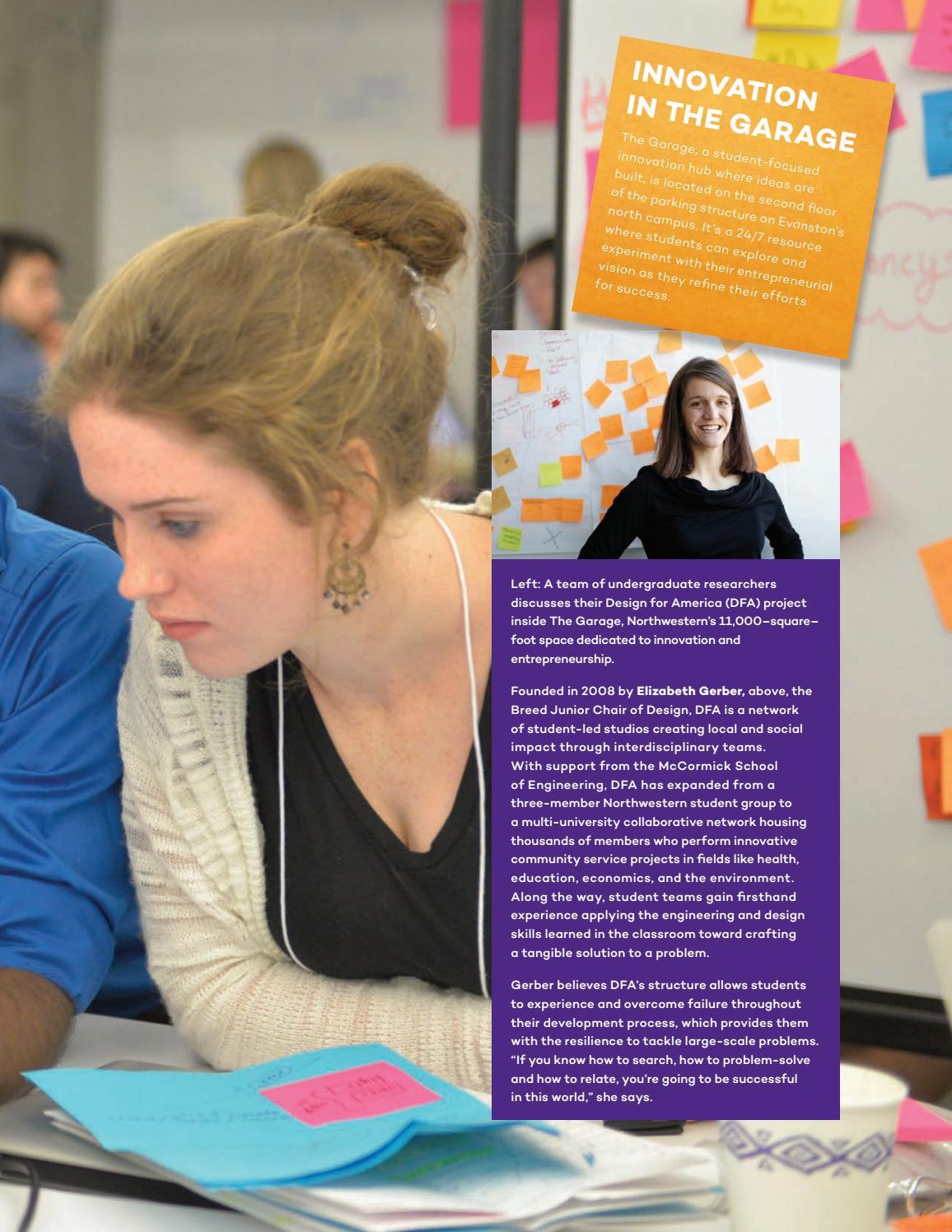 Northwestern Research Magazine Winter 2017 by Northwestern University Research - issuu