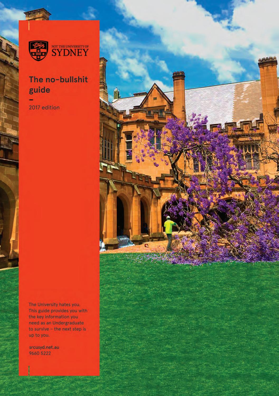 counter course 2017 by src sydney uni issuu