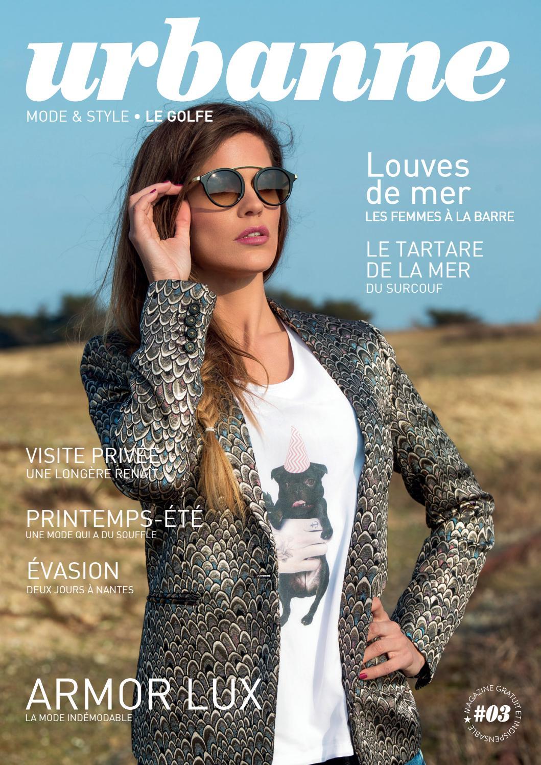 Urbanne Le Golfe du Morbihan  3 by URBANNE - issuu cd11c4fce5e