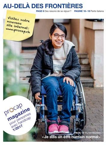 rencontre femme avec handicap stäfa